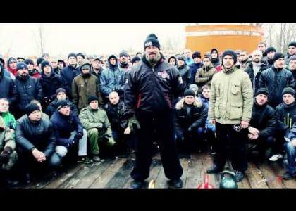Сергей Бадюк и Центр Здоровой Молодежи