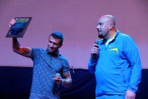 чемпион Ломаченко