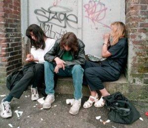 лечение зависимости у подростков